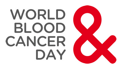 World Blood Cancer Day 2017
