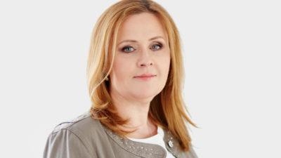 Ewa Magnucka-Bowkiewicz