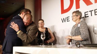 25 Jahre DKMS - Abendveranstaltung