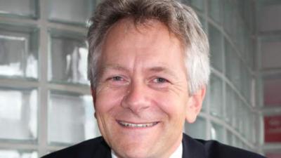 Prof. Johannes Schetelig