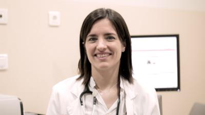 Dr. Anna Torrent