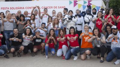 Fiesta Solidaria - gemeinsam gegen Blutkrebs
