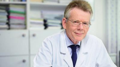 Prof. Dr. med. Thomas Klingebiel