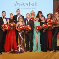 dreamball 2017