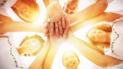 Themenwoche Ehrenamt: Warum Menschen Gutes tun