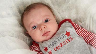 Helft uns! Baby Mattheo braucht ein Weihnachtswunder