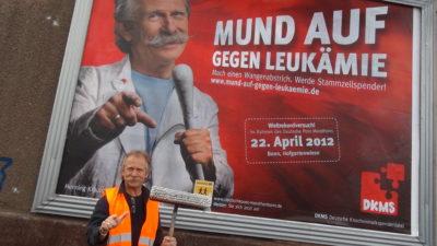 Themenwoche Ehrenamt: Überzeugungstäter Henning Krautmacher
