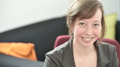 Prof. Anne Böckler-Raettig