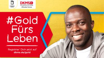 Gold fürs Leben - Große Kampagne online gestartet