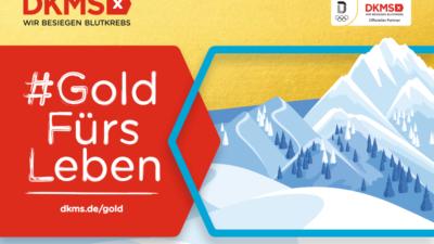 Gold fürs Leben - Große Onlinekampagne gestartet