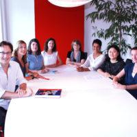 DKMS Medizinisches Team