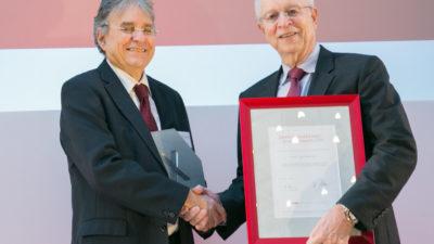DKMS Mechtild Harf Wissenschaftspreis 2018