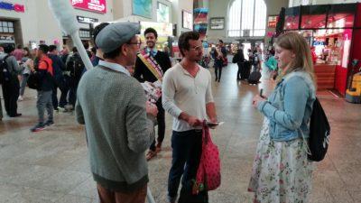 Sommergespräch: Florian Wünsche