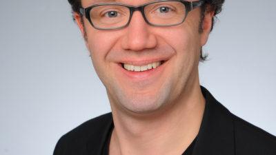 Freerk Baumann