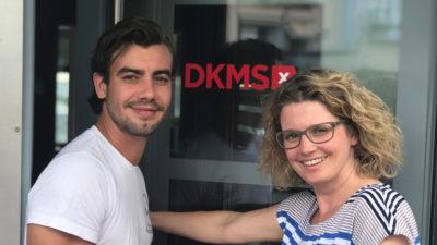 Sommergespräch: Florian Wünsche über seine Krebsdiagnose