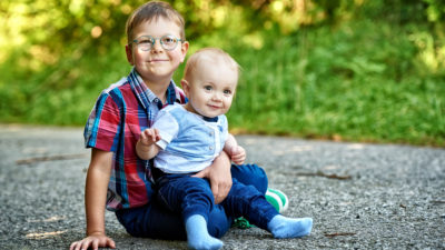 Großartig: Spender für kleinen Mattheo gefunden!