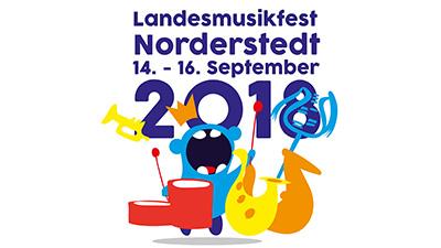 DKMS beim Landesmusikfestival Norderstedt