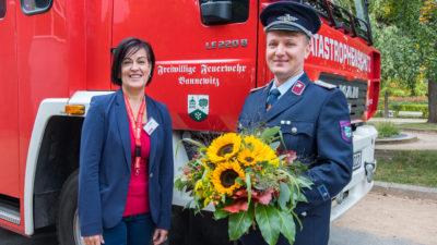 1.000 Feuerwehrspender