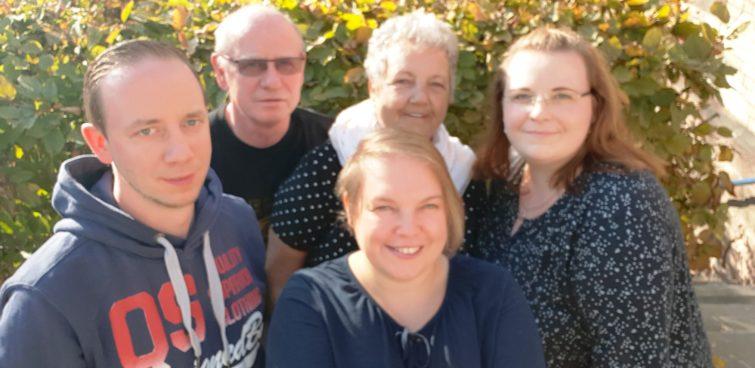 Marion_Familie