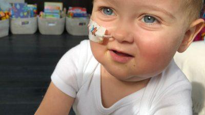 Lebensretter für Baby Alessandro gesucht