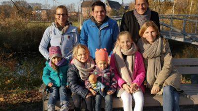 Mathilda: Zwei Spenden für ein neues Leben
