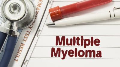 Weltkrebstag: Multiples Myleom - was ist das eigentlich?