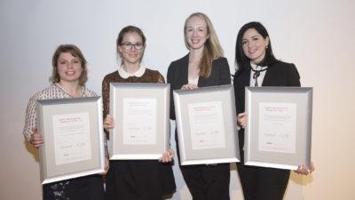 Mechtild Harf Research Grants 2019