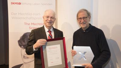 Mechtild Harf Wissenschaftspreis 2019