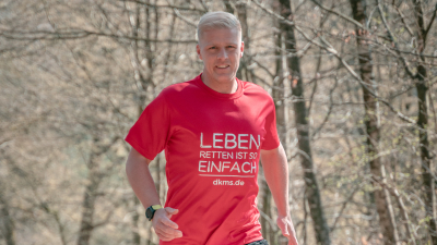 Weltkrebstag: Sport macht auch die Stammzellen mobil