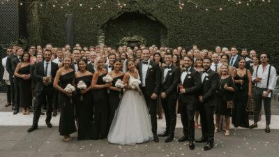 Kein Weg zu weit: Hochzeit in Australien
