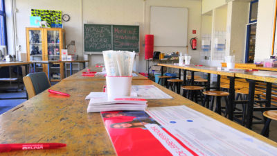 World Blood Cancer Day 2019 macht Schule