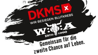 W:O:A 2019: Wacken rettet Leben