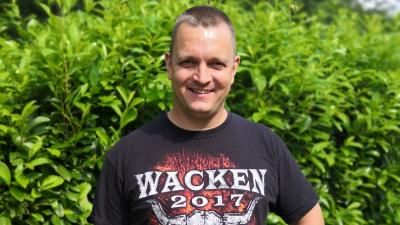 Wacken: Ein Festival der Solidarität