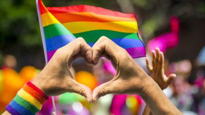 Homosexuelle Männer als potenzielle Lebensretter