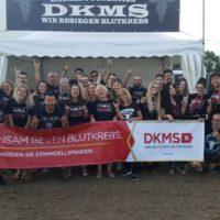 DKMS & Wacken