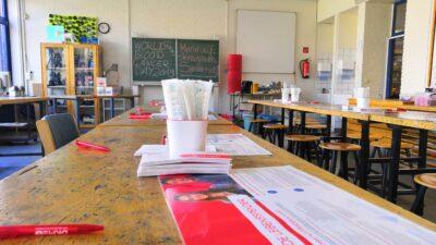 Schulprojekt der DKMS startet ins neue Jahr