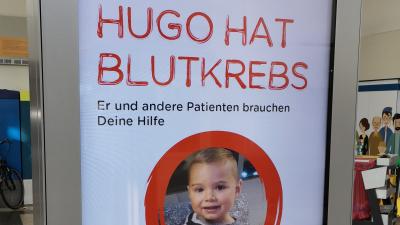 Aufruf für Hugo