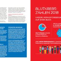 DKMS Jahresbericht 2018
