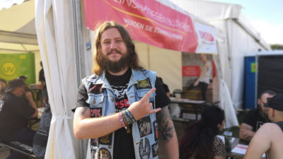 10.000ster Wacken Spender