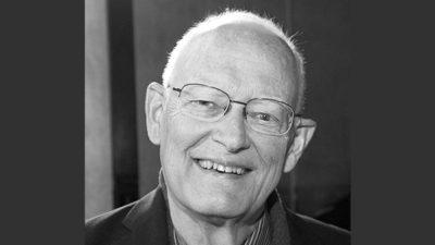 Wir trauern um John A. Hansen