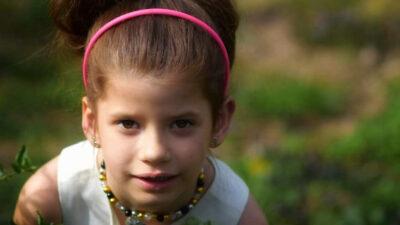 Hoffen auf ein Wunder: eine neue Lebenschance für Maja
