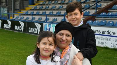 Dringend gesucht: Ein Match für Mama Maliqua