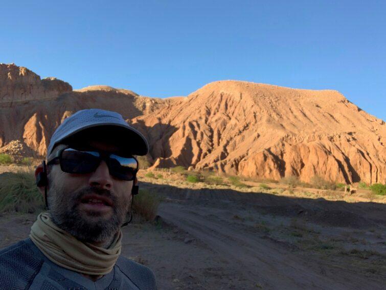 Atacama Roland von Hinüber