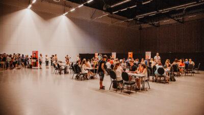 Bilanz 2019: 20 Stammzellspenden pro Tag