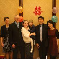 Chinesisch-deutsche Freundschaft fürs Leben