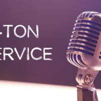 DKMS O-Ton Service